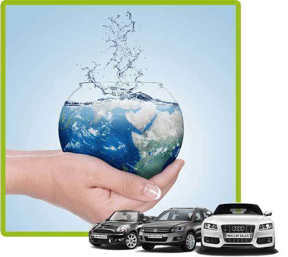 Premium Fahrzeugreinigung